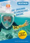 DECATHLON DECATHLON Prospekt - Sommer - bis 04.08.2019