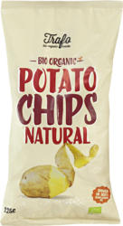 Kartoffelchips naturel
