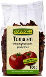 Tomaten sonnengetrocknet geschnitten