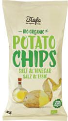 Kartoffelchips Essig & Salz