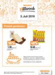 Migros Ostschweiz Migros-Mittwoch Aktion - al 03.07.2019