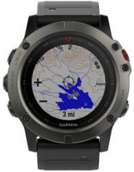 Pulse Garmin Fenix 5X Sapphire, Multisport-Smartwatch