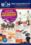 Würth-Hochenburger - Baustoffniederlassung Würth-Hochenburger Flugblatt - gültig bis 05.08. - bis 05.08.2019