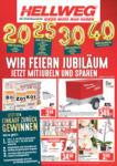 HELLWEG Baumarkt Wochenangebote - bis 06.07.2019