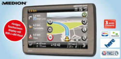 Navigationssystem 12,7 cm (5'')