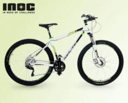 "INOC Mountainbike 29"""