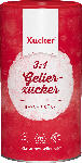 dm-drogerie markt Xucker Gelierzucker, 3:1 mit Xylit für 3kg Früchte
