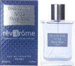 BIPA Bleu de Nuit N°38 Deep Blue Eau de Toilette (EdT)