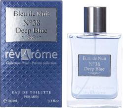Bleu de Nuit N°38 Deep Blue Eau de Toilette (EdT)