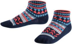 FALKE Sneakersocken Tribal (1 Paar)