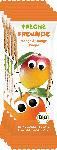dm-drogerie markt Freche Freunde Fruchtriegel mit Getreide Mango & Orange ab 1 Jahr, 4x23g