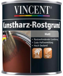 Vincent Rostschutzgrund Lösungsmittelhaltig, grau, 750ml