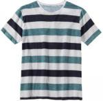 NKD Herren-T-Shirt mit Streifen