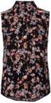 NKD Damen-Bluse mit Blumen und Flamingos