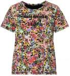 NKD Damen-T-Shirt mit Hawaii-Frontaufdruck, große Größen
