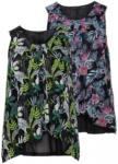 NKD Damen-Bluse mit raffiniertem Schnitt, große Größen