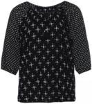 NKD Damen-Bluse mit Zierquasten, große Größen
