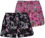 NKD Damen-Shorts mit Zierquasten