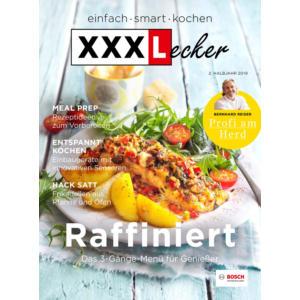 XXXLecker 2019 Prospekt Neumünster