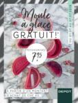 Depot - Biel Moule à glace gratuit! - bis 07.07.2019