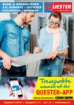 Quester Baustoffhandel GmbH Quester Flugblatt 04.07. bis 20.07. Keramik Innsbruck & Graz - bis 20.07.2019
