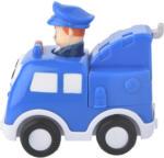 Ernsting's family ABC Roll n Rail Polizeiauto