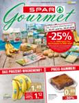 SPAR Gourmet SPAR Gourmet Flugblatt 04.07. bis 17.07. - bis 17.07.2019