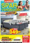 Hesebeck Discount-Profi Spar-Vergnügen - bis 31.07.2019