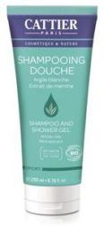 Sport Duschgel und Shampoo 2in1