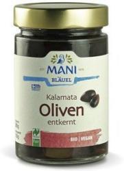 Kalamata Oliven entkernt