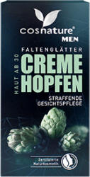 Faltenglätter Creme Hopfen