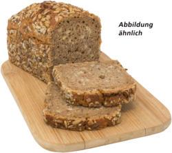 Brot des Monats Saatenbrot