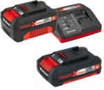 BayWa Bau- & Gartenmärkte Einhell SET Starter-Kit Power X-Change und System-Akku Power X-Change