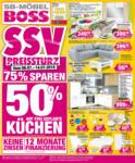 Möbel Boss Wochen Angebote - bis 14.07.2019