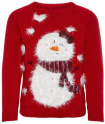 Name It Weihnachts Pullover
