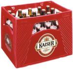 Lagerhaus Abersee Kaiser Fasstyp 20 x 0,5 l - bis 16.11.2019