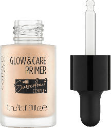 Catrice Make-up Basis Glow & Care Primer Skin Power 010