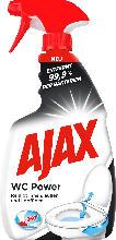 AJAX WC Reiniger Power Spray