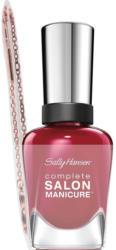 Complete Salon Manicure Nagellack + Armkettchen