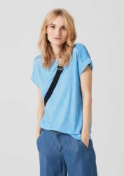 s.Oliver T-Shirt mit Blusen-Details
