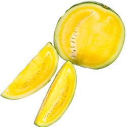 Spanien Ananaswassermelone gelbfleischig, je 1 kg