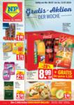 NP Discount Wochen Angebote - bis 13.07.2019