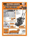 Globus Baumarkt Wochen Angebote - bis 13.07.2019