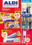 ALDI Nord Wochen Angebote - bis 13.07.2019