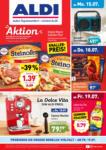 ALDI Nord Wochen Angebote - bis 20.07.2019