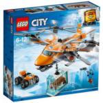 LIBRO LEGO City 60193 - Arktis Frachtflugzeug