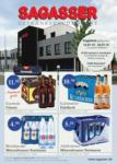 SAGASSER Getränkefachhandel Getränkeangebote - bis 20.07.2019