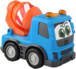Ernsting's family Spielzeug-LKW Volvo FMX als Betonmischer