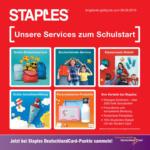 OfficeCentre Alles für den Schulstart! - bis 06.09.2019
