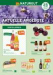 NATURGUT Bio-Supermarkt NATURGUT Bio-Angebote - bis 30.07.2019